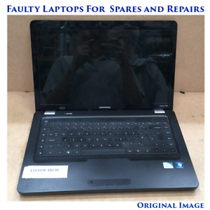HP-Cpmpaq-CQ62-15-6-034-Laptop-Intel-Celeron-2-20Ghz-2GB-RAM-For-Spares-and-Repairs
