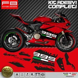 Adesivi-Stickers-Kit-Ducati-899-Panigale-Corse-FACILE-APPLICAZIONE-ALTA-QUALITA