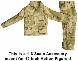 Saw Gunner-Camo Uniform Set Lucas 1//6 Scale-Dragon Action Figures