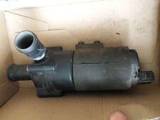 Saab  Bosch pump pa66-mf40 12V Electric Water Pump / Circulator / Waterpump
