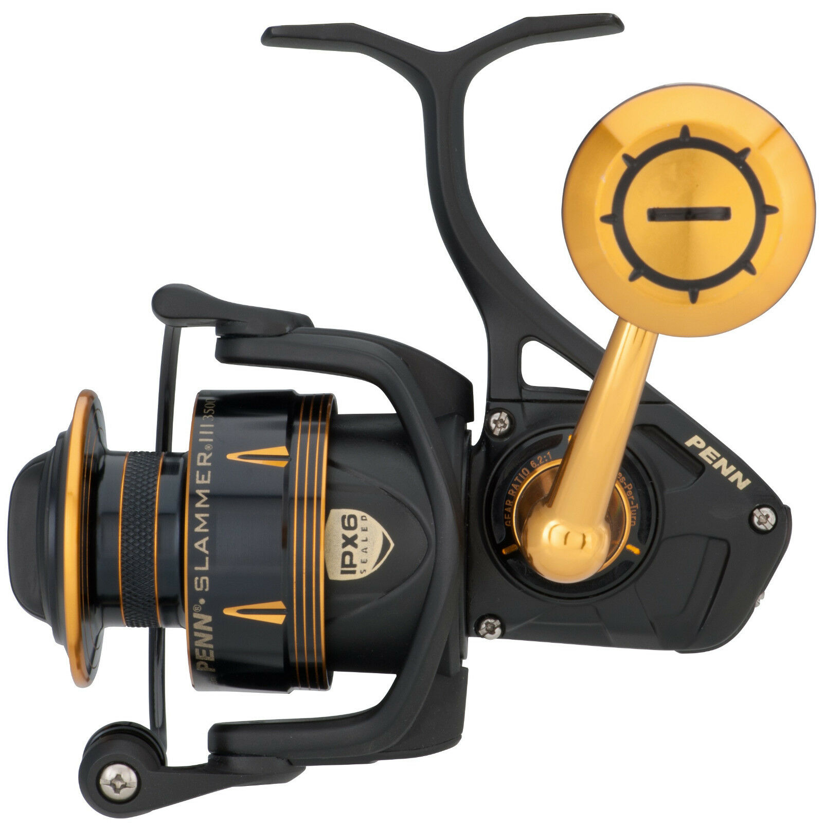 PENN SLAMMER ® ® III 8500 SPINNING NUOVO da pure Fishing