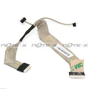 New-LCD-Video-Flex-Cable-for-TOSHIBA-Satellite-M800-U400-U405-Series-Laptop