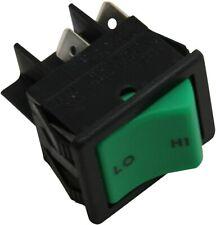 Original Henry Rocker Switch For Numatic HVR200M