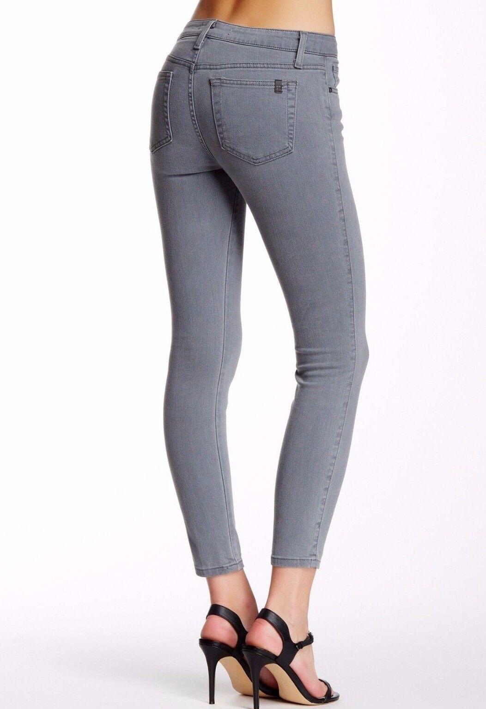 Nuova con con con Etichetta JOE'S Jeans Sz29 il Skinny Caviglia Midrise 94c9bb