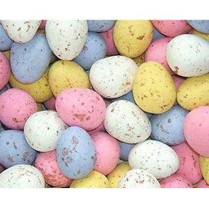 Food & Beverages Tuck Shop Chocolate Mini Eggs Pick N Mix Retro Sweets 50g 200g 500g 1kg 2.85kg
