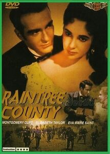 Raintree-County-Elizabeth-Taylor-Montgomery-Clift-1957-NEW-DVD