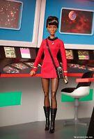 Barbie Star Trek 50th Anniversary Uhura Doll on sale
