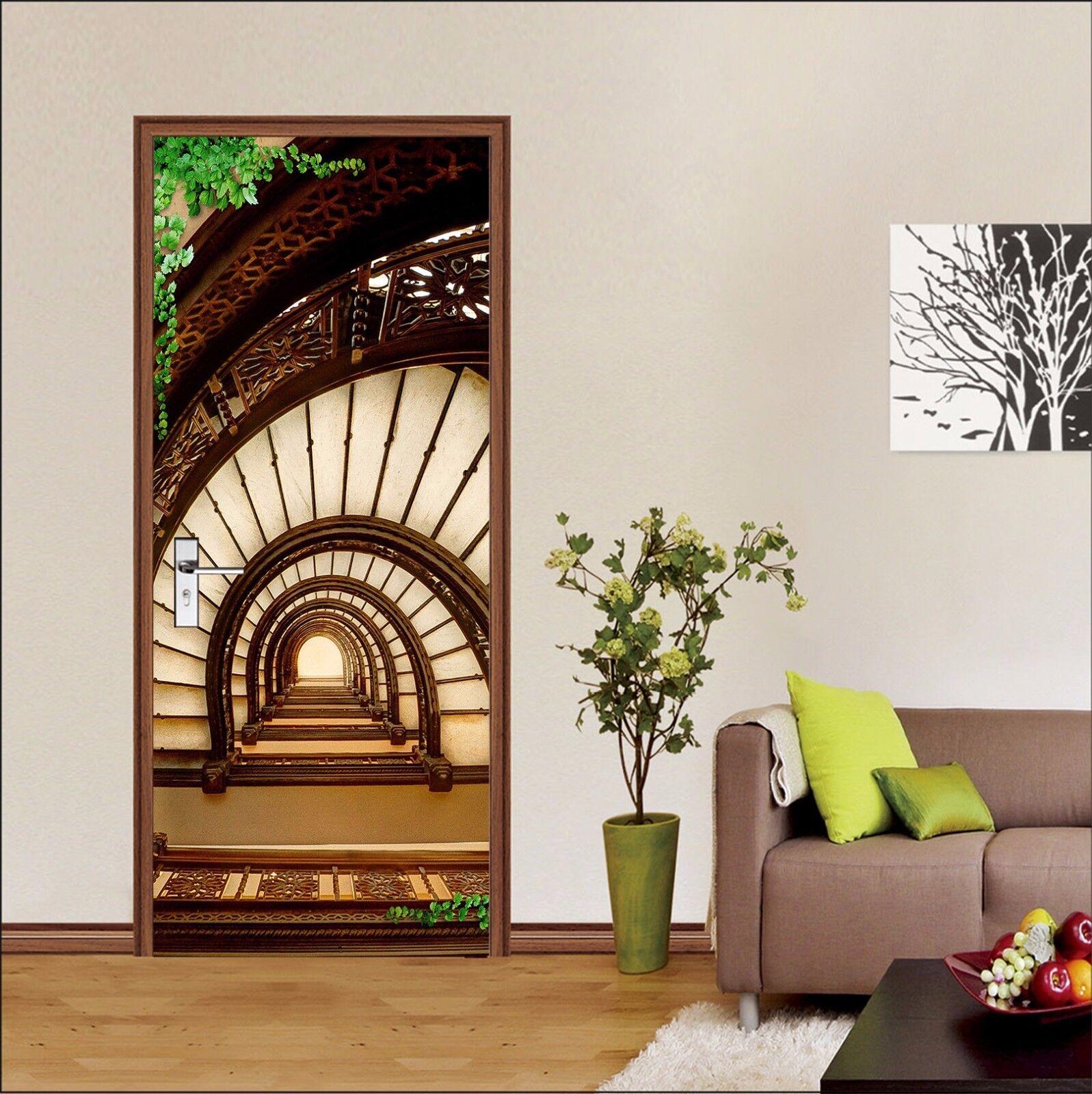 3D Bogen 89 Tür Wandmalerei Wandmalerei Wandmalerei Wandaufkleber Aufkleber AJ WALLPAPER DE Kyra   Haltbarkeit    Meistverkaufte weltweit    Elegant  113260