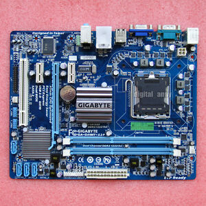 GIGABYTE GA-G41MT-S2P INTEL CHIPSET DRIVER DOWNLOAD