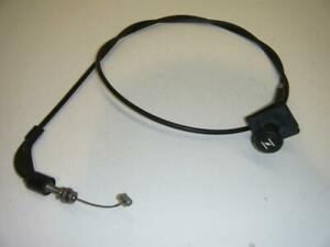 Carburateur-Starter-Bouton-Cable-Froid-Debut-97-Seadoo-GTS-Gti-270000295