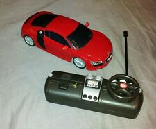Maisto Tech Audi R8 Remote Control Car