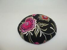 AMAZING NEW PIERS ATKINSON FOR ASOS FLORAL ORIENTAL DISC FASCINATOR BURLESQUE