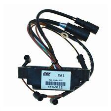 CDI 113-3865 150-175 HP V6 Johnson Evinrude Power Pack 5800 Rev Limit 583865 MD