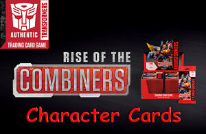 Transformers-Rise-Of-The-Combiners-TCG-Character-Cards-Choose-from-drop-down-box