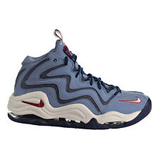 best service ae665 433d1 item 4 Nike Air Pippen Mens Basketball Shoes Work BlueUniversity Red  325001-403 -Nike Air Pippen Mens Basketball Shoes Work BlueUniversity Red  325001- ...