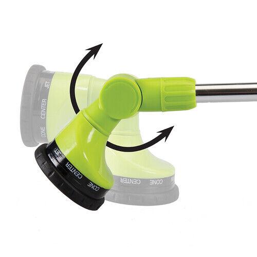 Spray Lance 770mm Features 9 spray patterns adjustable swivel head