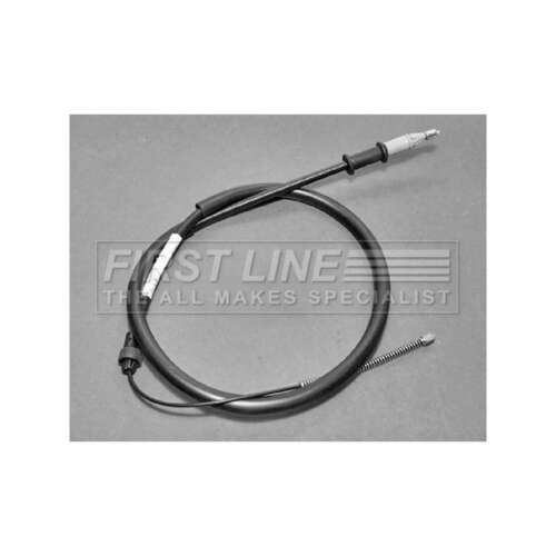 FKB1902 Genuine OE Quality First Line Right Handbrake Cable
