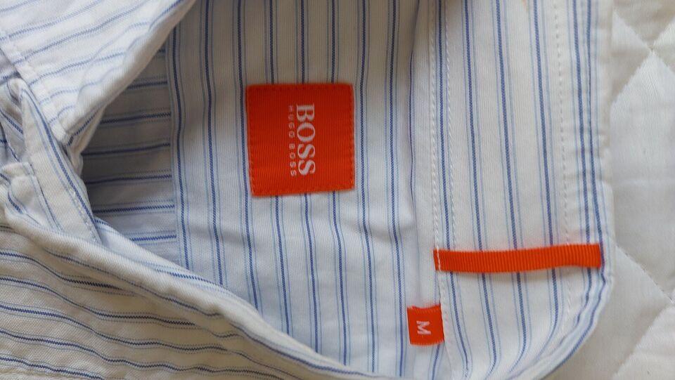 Skjorte, Boss, str. M