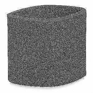Dayton 5X879 Vacuum Foam Sleeve