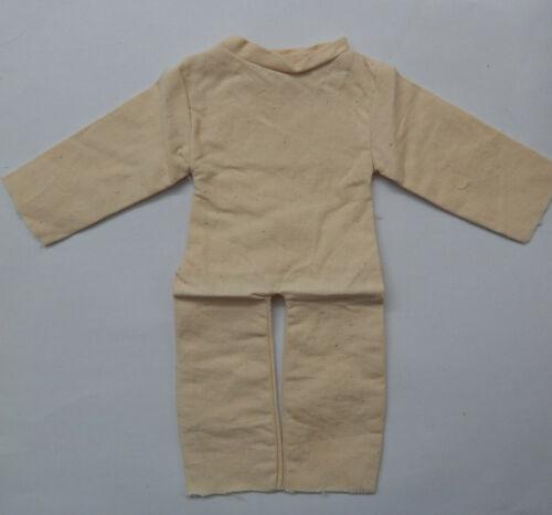 40 cm-inutilizzato Bambole Glorex corpo cuciti per una dimensione bambole ca