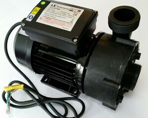 LX-SPA-circulation-pump-WTC50M-230V-50HZ