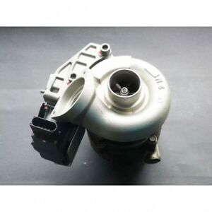 Details about Turbocharger 49135-05620 E90 BMW 320D 120D 163HP M47TU2D20  Turbo + GASKETS
