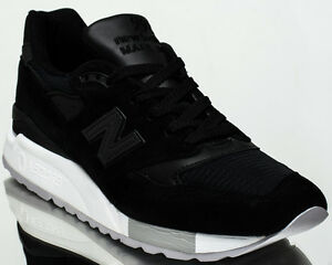 new balance hombres 998
