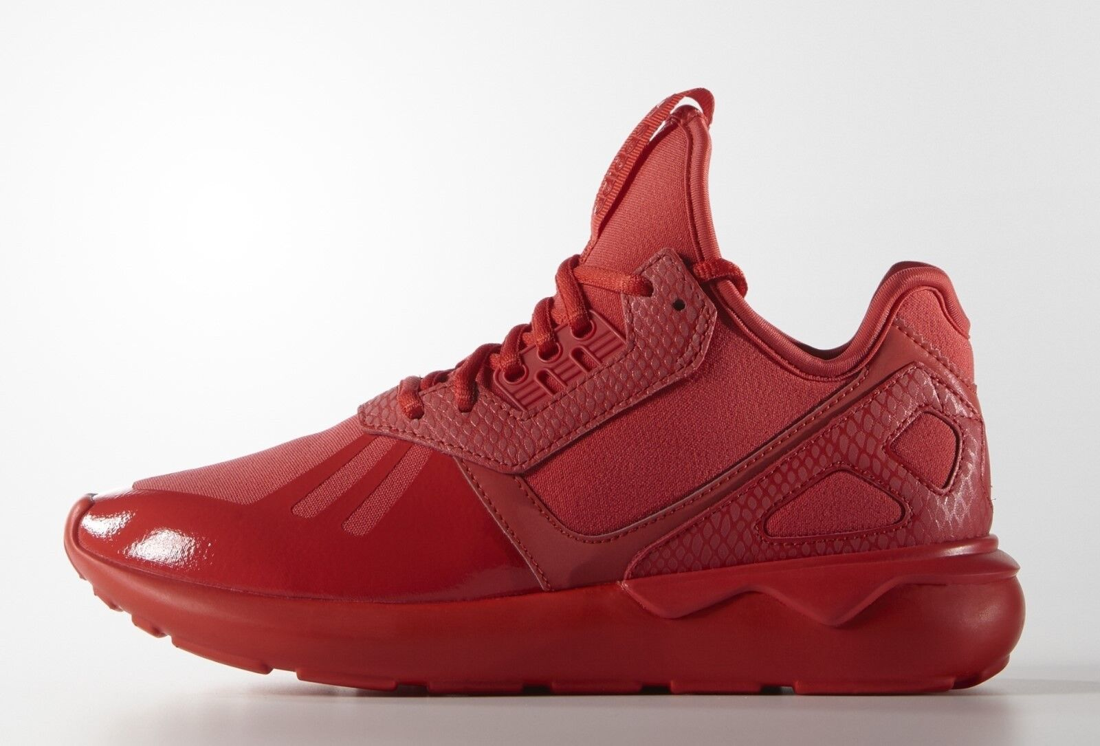 adidas Turnschuhe TUBULAR RUNNER W S78935 red rot NEU rot Sportschuhe PK Spezial