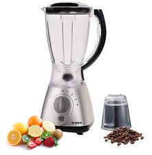 ViVo Air Flow Food Vegetable Fruit Kitchen Blender 1.5L Jug Grinder Mill Pulse