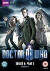 Doctor Who Series 6 - Part 2 DVD