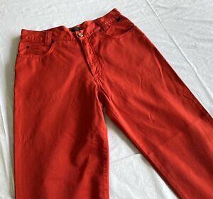 VERSACE-V2-CLASSIC-men-039-s-pants-trousers-size-33