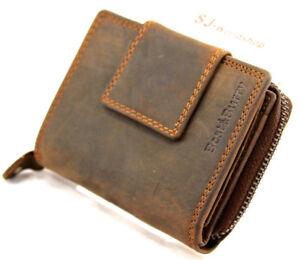 """Einfach Damen Echt Leder Portemonnaie Brieftasche,tasche,geldbörse,wallet"""" """"sj-00392 VerrüCkter Preis Kleidung & Accessoires"""