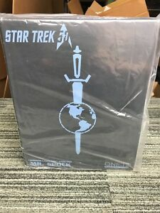 Miroir Star Trek Mezco One: 12 Spock 696198761634