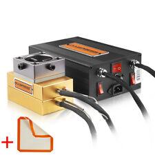 Dabpress 3x5 Heated Plate For Heat Press Kit Build A Commercial Heat Press