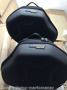 Set-di-borse-laterali-Ducati-Scrambler-96780411A-pannieris-Ducati-Scrambler