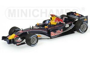 MINICHAMPS-McLaren-974390-amp-024303-Red-Bull-050014-F1-D-COULTHARD-F1-model-1-43