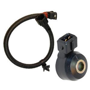 hqrp knock sensor wiring harness for nissan pathfinder 1990 2000 ebay