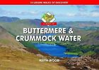 A Boot Up Buttermere and Crummock Water by Keith Wood (Hardback, 2009)