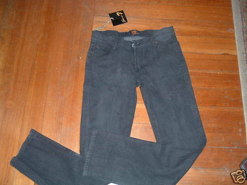 BRAND NEW WITH TAGS WOMEN'S SEVEN JEANS SIZE 28