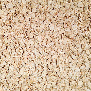 Details about Non-GMO Organic Rolled Oats or Toasted Oat Groats 25 lb
