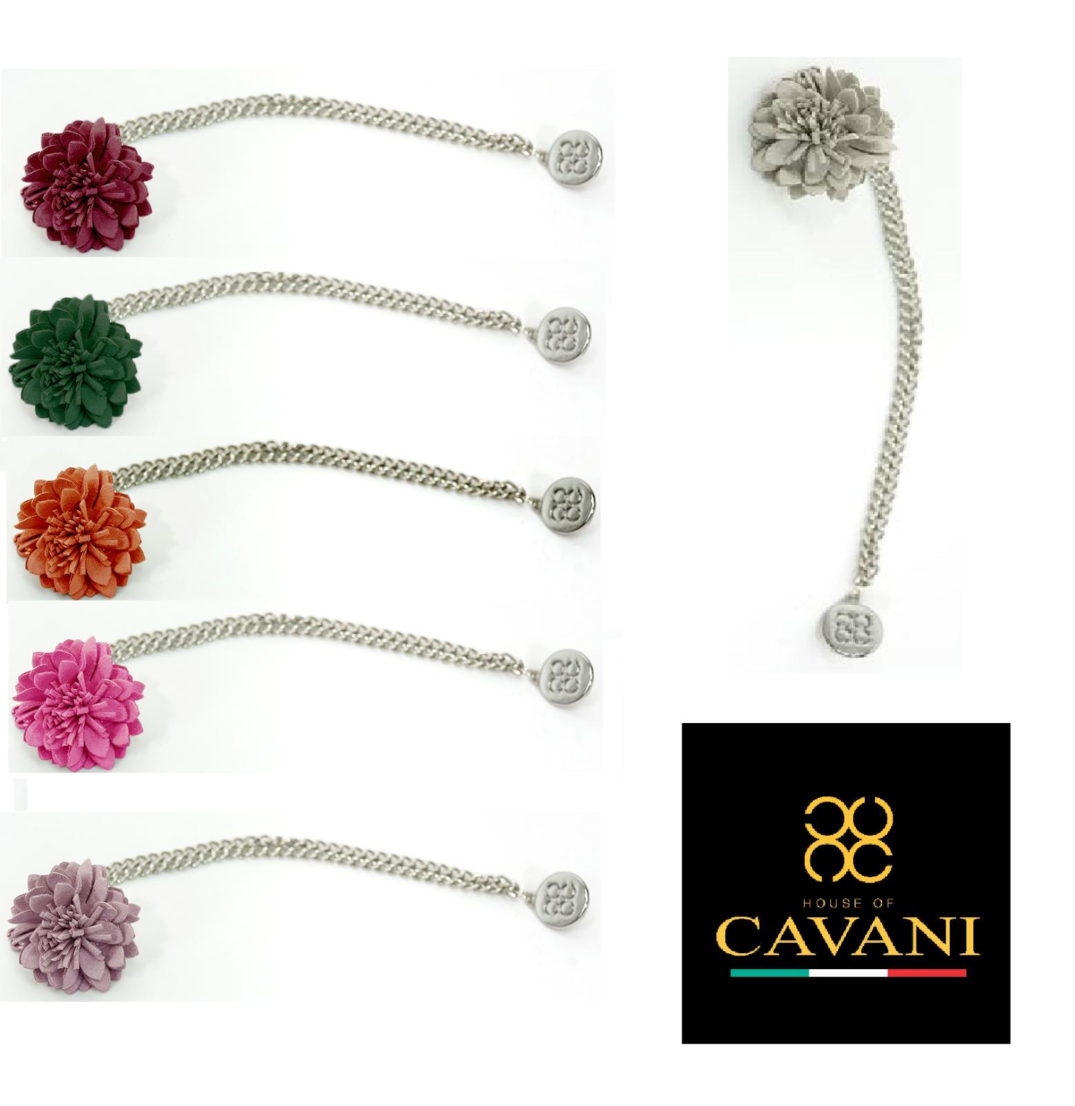 CAVANI FLOWER CHAIN PEAKY BLINDERS