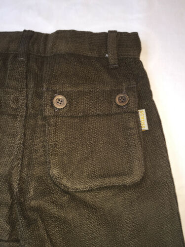 Kids Boys Dress Pants