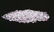 500 Acrylic Clear Crystal Diamond Table Sprinkles Decorations Wedding Engagement