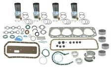 Engine Overhaul Rebuild Kit Ford Jubilee Naa 4 Cylinder 134 Gas Engine Tractor