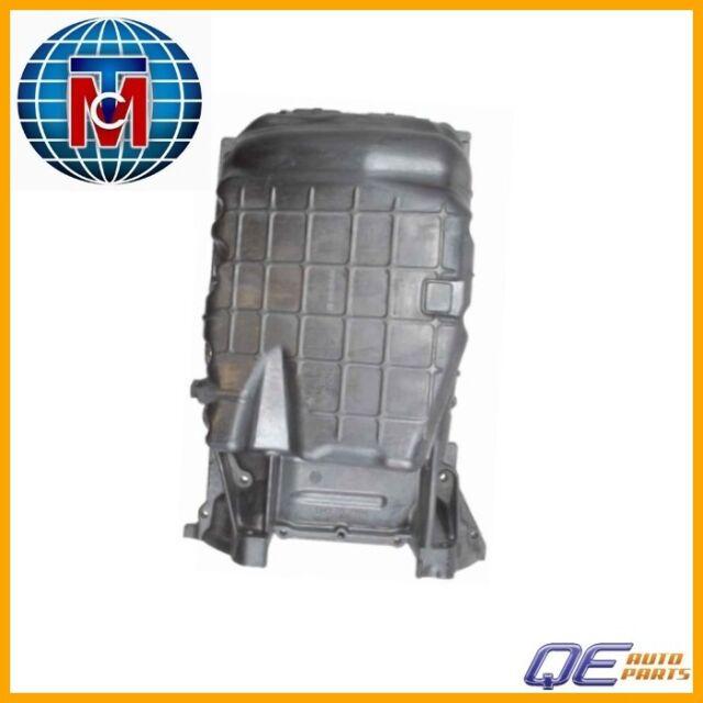 Engine Oil Pan MTC 1010826 For Acura TSX Honda Crosstour