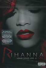 Rihanna : Loud Tour Live at The O² (DVD)