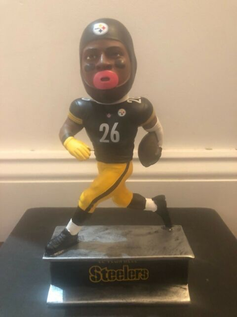 Pittsburgh Steelers Official NFL 8 inch Personal Fan by Evergreen Football