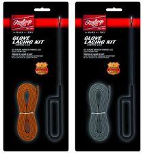 Rawlings Baseball Glove Lacing Kit With Rawhide Lace Item# Glk1
