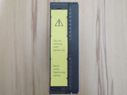 Siemens SIMATIC s7 6es7195-7kf00-0xa0 6es7 195-7kf00-0xa0 trennbaugruppe
