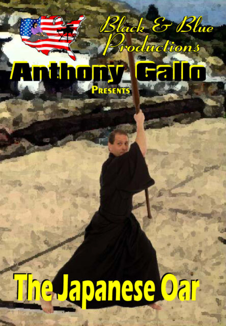 The Eku / Oar Instructional taught by Anthony Gallo